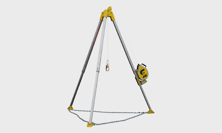 Guardian® Fall Protection Confined Space Tripods