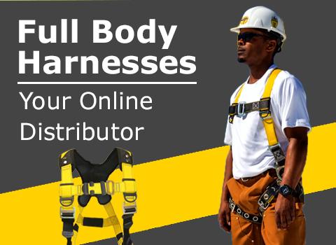 Shop Full Body Harnesses